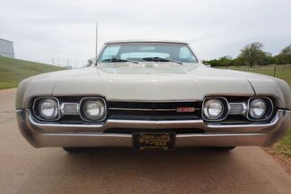 1967 Oldsmoblile 442 Blanchard, Oklahoma 3