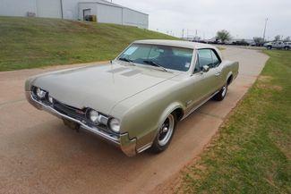 1967 Oldsmoblile 442 Blanchard, Oklahoma 7