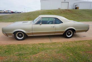 1967 Oldsmoblile 442 Blanchard, Oklahoma 1