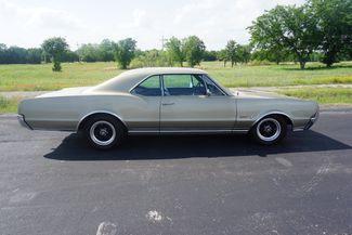 1967 Oldsmoblile 442 Blanchard, Oklahoma