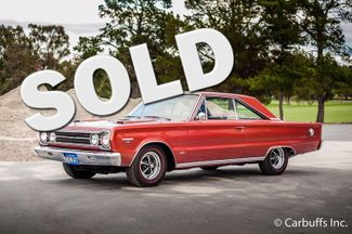 1967 Plymouth GTX Hemi | Concord, CA | Carbuffs in Concord