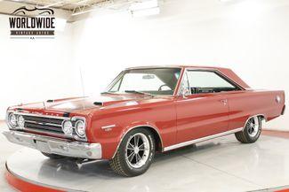 1967 Plymouth GTX in Denver CO