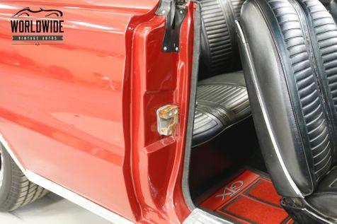 1967 Plymouth GTX ROTISSERIE RESTORATION 440 4BBL 727 PS DISC    Denver, CO   Worldwide Vintage Autos in Denver, CO