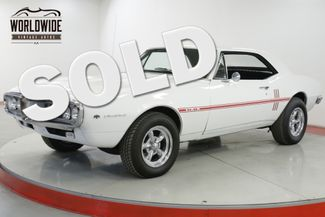 1967 Pontiac FIREBIRD LS 5.7L CORVETTE ENGINE VINTAGE AC PS PB  | Denver, CO | Worldwide Vintage Autos in Denver CO
