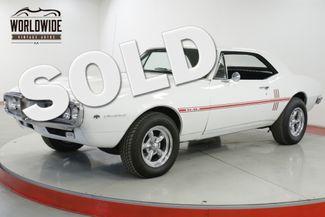 1967 Pontiac FIREBIRD LS 5.7L CORVETTE ENGINE VINTAGE AC PS PB    Denver, CO   Worldwide Vintage Autos in Denver CO