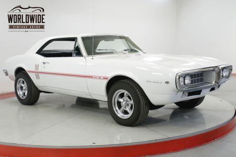 1967 Pontiac FIREBIRD LS 5.7L CORVETTE ENGINE VINTAGE AC PS PB  | Denver, CO | Worldwide Vintage Autos in Denver, CO