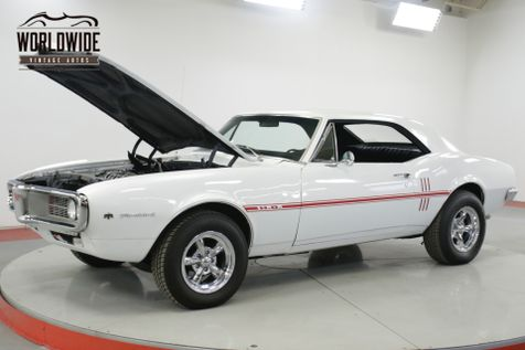 1967 Pontiac FIREBIRD LS 5.7L CORVETTE ENGINE VINTAGE AC PS PB  | Denver, CO | Worldwide Vintage Autos in Denver, CO