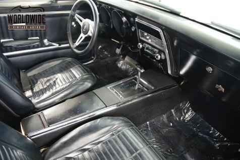 1967 Pontiac FIREBIRD  400 V8 AUTO TORQ THRUST WHEELS PB   Denver, CO   Worldwide Vintage Autos in Denver, CO