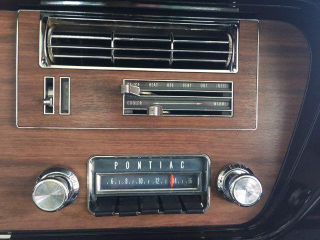 1967 Pontiac GTO 400 HO Tri Power in Boerne, Texas 78006