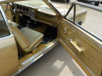 1967 Pontiac GTO Fayetteville , Arkansas 12
