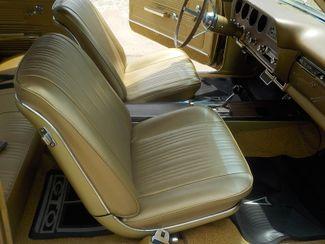 1967 Pontiac GTO Fayetteville , Arkansas 13