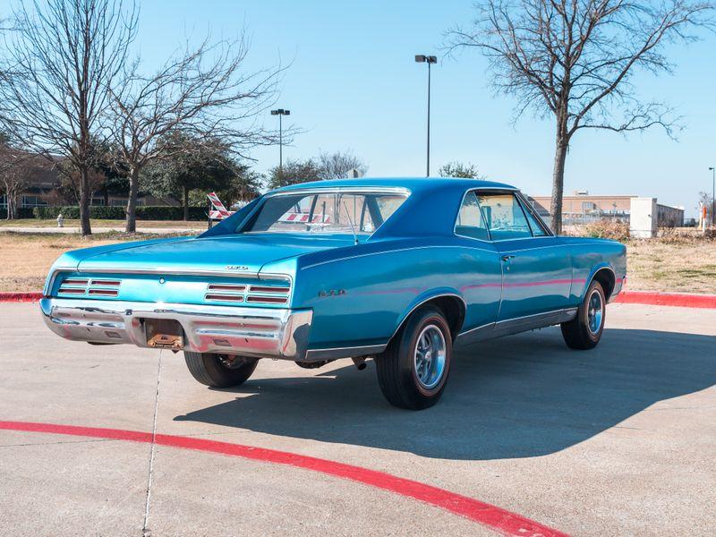 1967 Pontiac GTO  in Rowlett, Texas