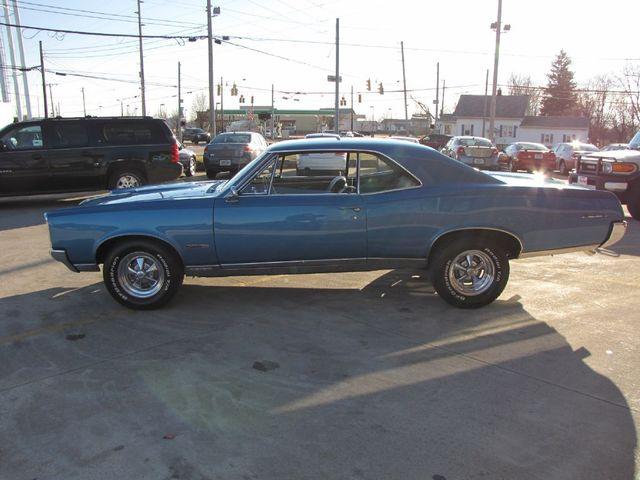 1967 Pontiac LEMANS GTO CLONE TRIBUTE GTO in Medina, OHIO 44256