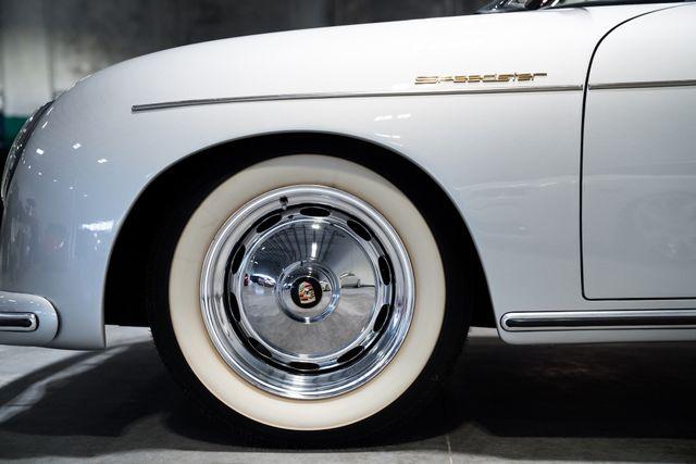 1967 Porsche Vintage Speedster Orlando, FL 18