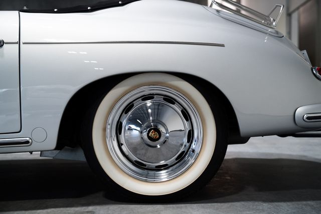 1967 Porsche Vintage Speedster Orlando, FL 19