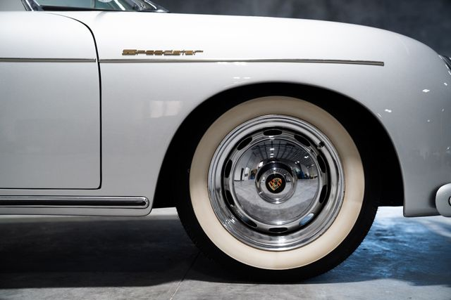 1967 Porsche Vintage Speedster Orlando, FL 21