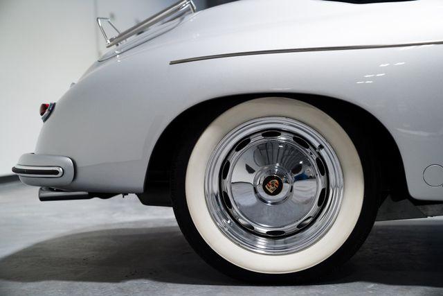 1967 Porsche Vintage Speedster Orlando, FL 20