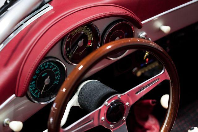 1967 Porsche Vintage Speedster Orlando, FL 27