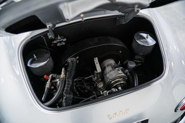 1967 Porsche Vintage Speedster Orlando, FL 35