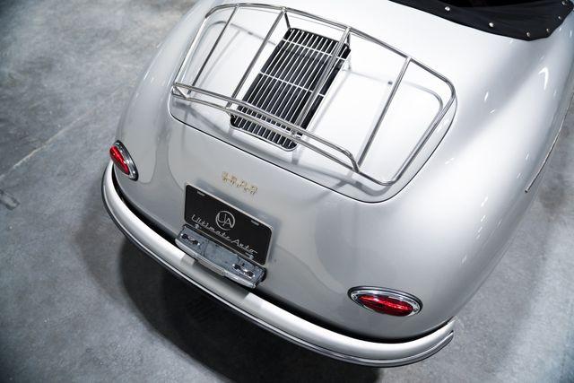 1967 Porsche Vintage Speedster Orlando, FL 15