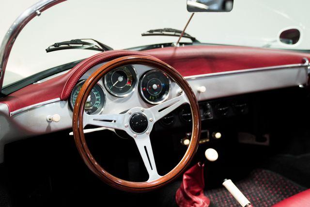 1967 Porsche Vintage Speedster Orlando, FL 26