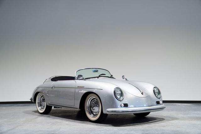 1967 Porsche Vintage Speedster Orlando, FL 7
