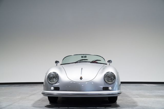 1967 Porsche Vintage Speedster Orlando, FL 8