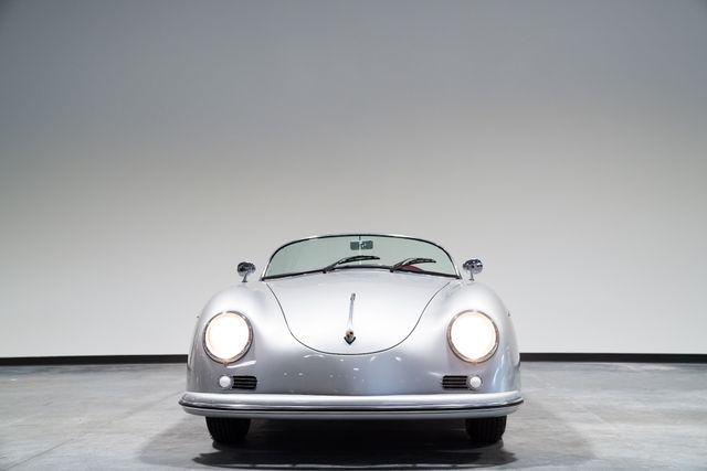 1967 Porsche Vintage Speedster Orlando, FL 9
