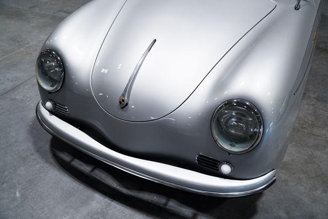 1967 Porsche Vintage Speedster Orlando, FL 10