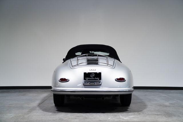 1967 Porsche Vintage Speedster Orlando, FL 4