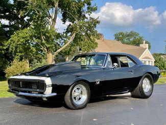 1967 Pro Street Chevrolet Camaro 598CI BOX PERFORMANICE BBC STREET/STRIP KILLER in Woodbury, New Jersey 08093
