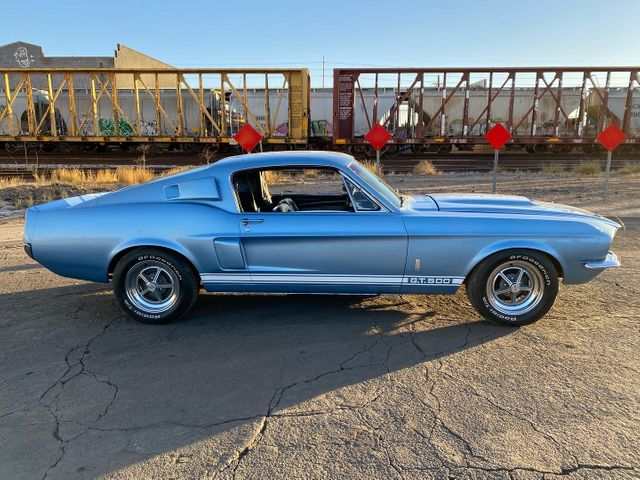1967 Shelby GT500 Fastback in Mesa, AZ 85210