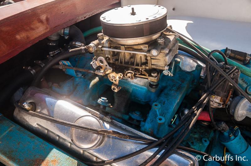 1967 Tollycraft Sportabout  | Concord, CA | Carbuffs in Concord, CA