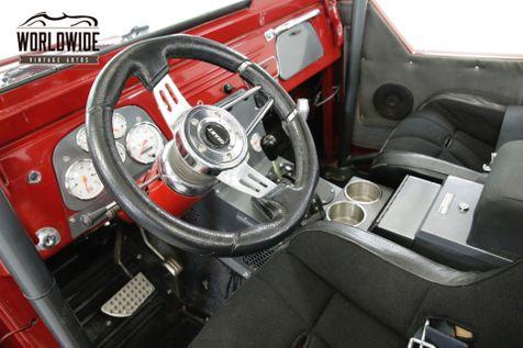 1967 Toyota FJ40 HIGH END BUILD CRAWLER OVER $220K    Denver, CO   Worldwide Vintage Autos in Denver, CO