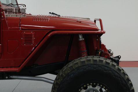 1967 Toyota FJ40 HIGH END BUILD CRAWLER OVER $220K  | Denver, CO | Worldwide Vintage Autos in Denver, CO
