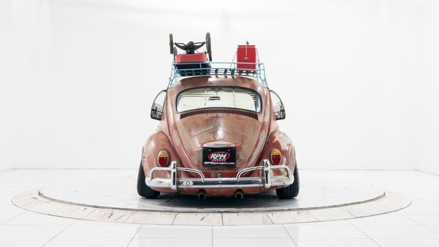 1967 Volkswagen Beetle Bagged with Many Upgrades in Dallas, TX 75229