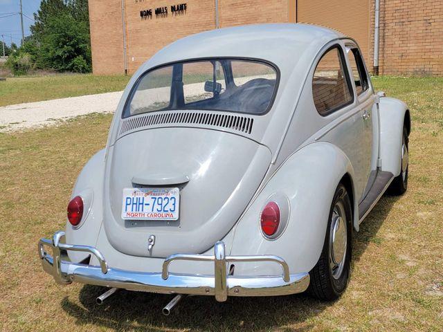 1967 Volkswagen Beetle Coupe in Hope Mills, NC 28348