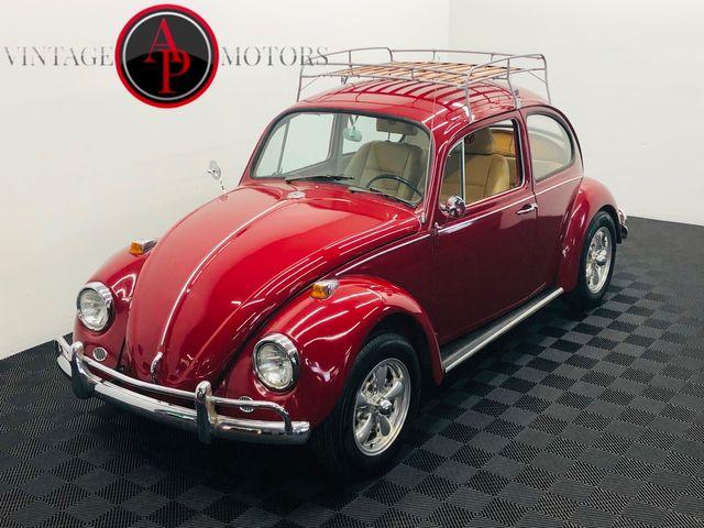1967 Volkswagen BEETLE in Statesville, NC 28677