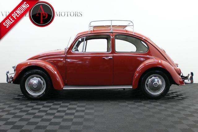 1967 Volkswagen Beetle RESTORED in Statesville, NC 28677