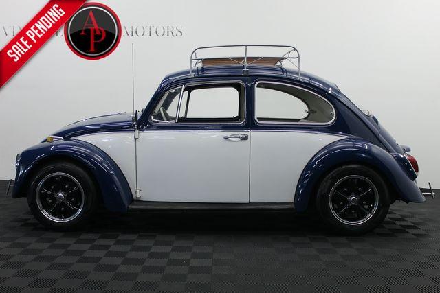 1967 Volkswagen BEETLE RESTORED CUSTOM