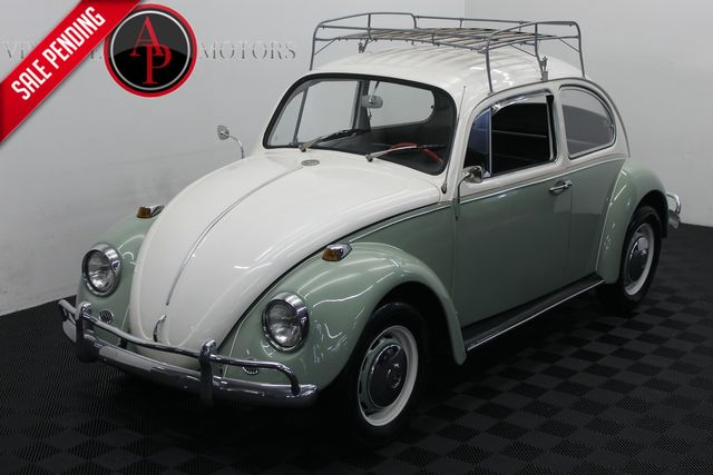 1967 Volkswagen Beetle BUG RESTORED in Statesville, NC 28677