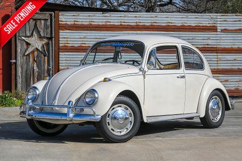 1967 Volkswagen Beetle  in Wylie, TX