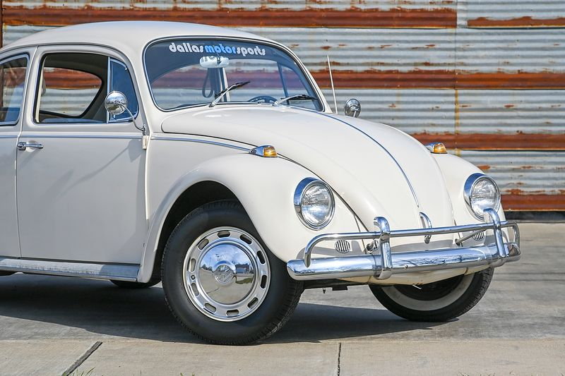 1967 Volkswagen Beetle   city TX  Dallas Motorsports  in Wylie, TX