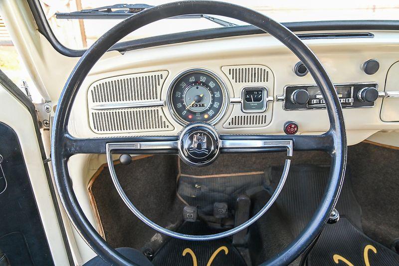 1967 Volkswagen Beetle   city TX  Dallas Motorsports  in Wylie, TX