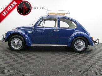 1967 Volkswagen Bug 2 OWNER RESTORED. ROOF RACK. in Statesville, NC 28677