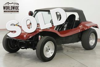 1967 Volkswagen DUNE BUGGY MEYERS MANX STYLE 1600 CC TWIN MOTOR 4 SPD | Denver, CO | Worldwide Vintage Autos in Denver CO