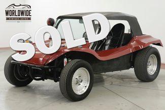 1967 Volkswagen DUNE BUGGY MEYERS MANX STYLE 1600 CC TWIN MOTOR 4 SPD | Denver, CO | Worldwide Vintage Autos in Denver CO