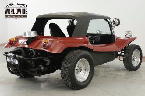 1967 Volkswagen DUNE BUGGY MEYERS MANX STYLE 1600 CC TWIN MOTOR 4 SPD | Denver, CO | Worldwide Vintage Autos in Denver, CO