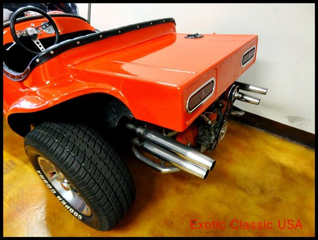1967 Volkswagen  Dune Buggy San Diego, California 10