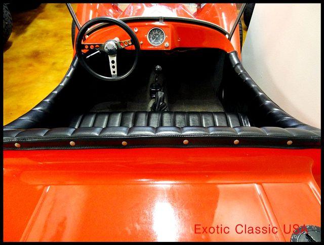 1967 Volkswagen  Dune Buggy San Diego, California 12